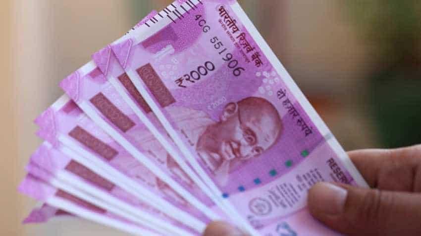 Indian rupee at 70.3 in Jul-Sept: Morgan Stanley Report