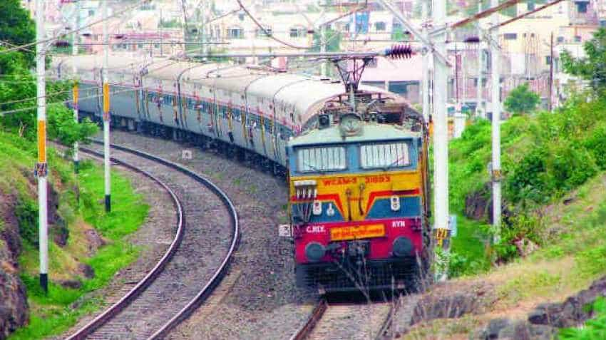 Mumbai Rajdhani Express always late: What Indian Railways did next will awe you