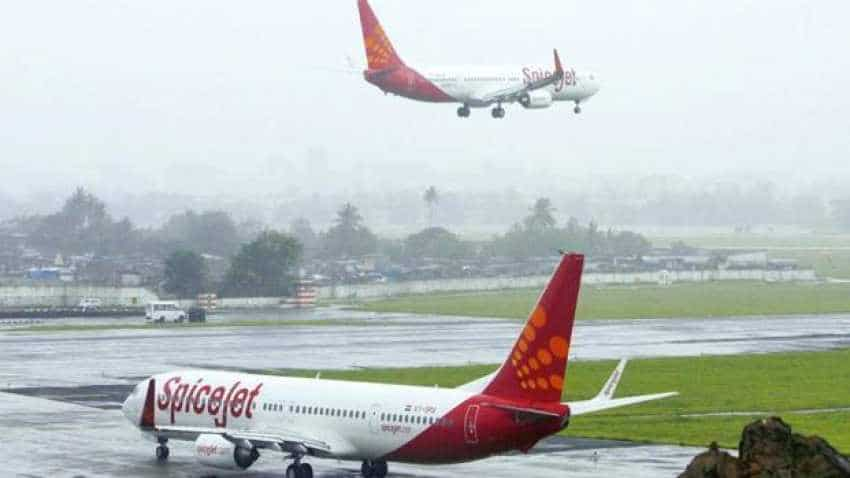 SpiceJet battle lost by Kalanithi Maran, but gets back Rs 579 crore