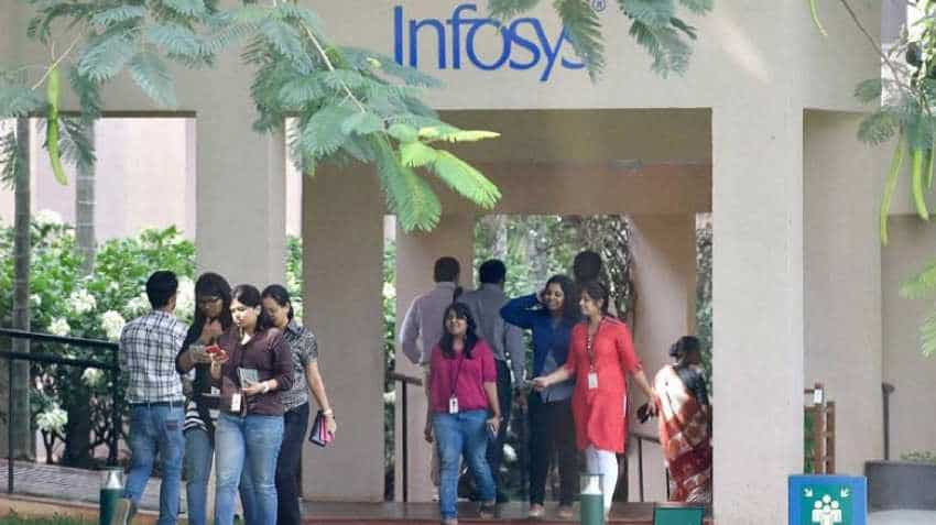 Big setback for Infosys; tech major says visa rejections on rise