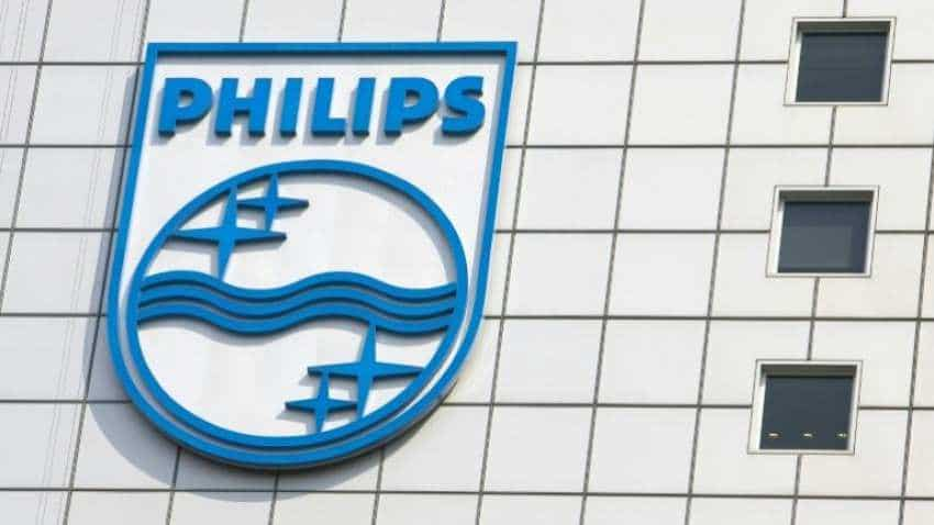 Dutch parent eyes full control, Philips India buyout process values firm at Rs 3,321 crore