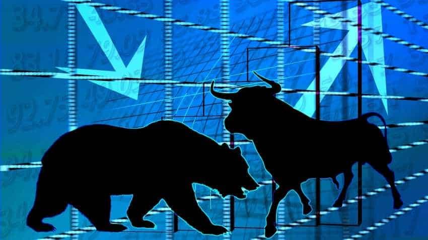 Market outlook: On Nifty, 'Long-Legged Doji' signals buy on decline