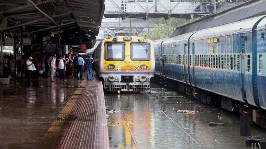 Indian Railways passenger revenue falls; whopping 78% rise in cancellations