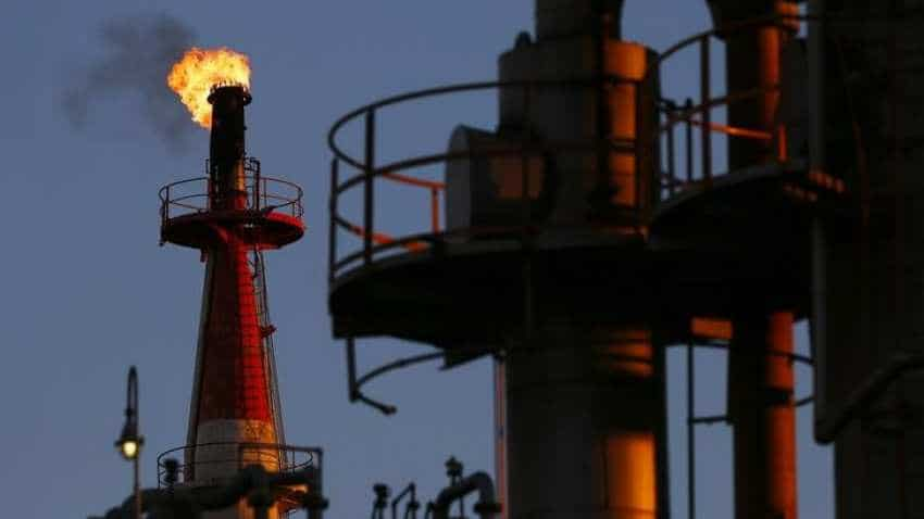 Oil prices fall on demand concerns as G20 warns of risks to growth