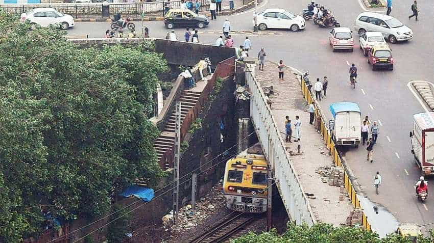 Indian Railways to demolish Lower Parel ROB now