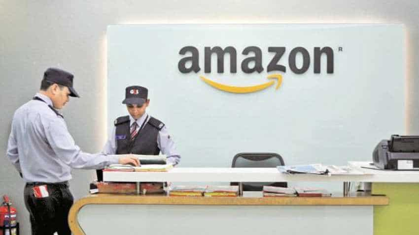 Amazon returned items: you won't believe what this duo did at buyers doors
