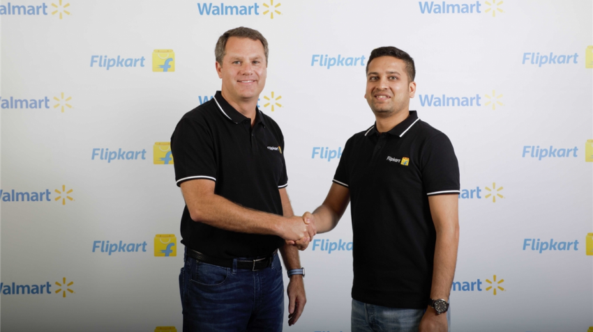 Walmart expects 'timely approval' for Flipkart deal
