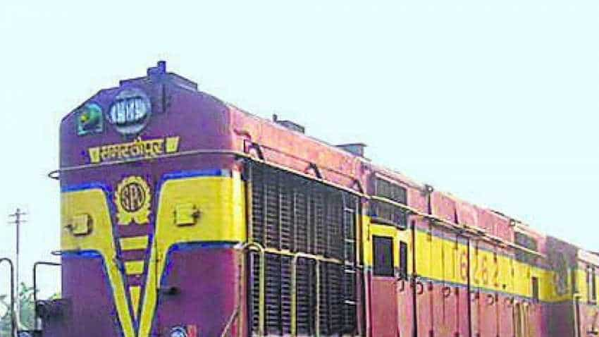 CAG criticises govt for awarding diesel locomotive factory contract to GE