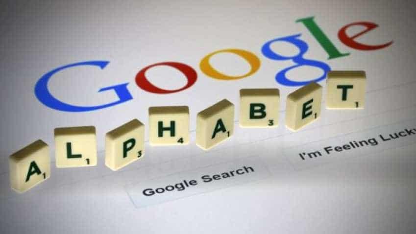 Google parent Alphabet beats profit estimates on ad sales surge