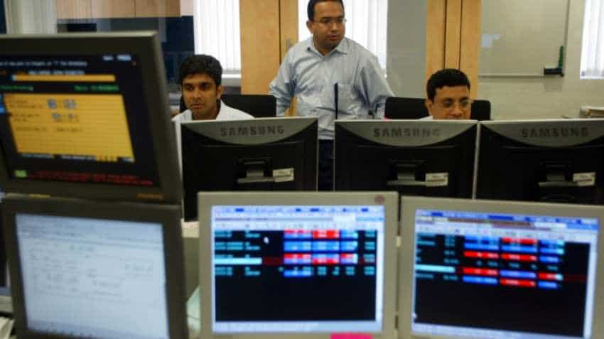 Sensex, Nifty settle at record closing high; L&T, Asian Paints top gainers