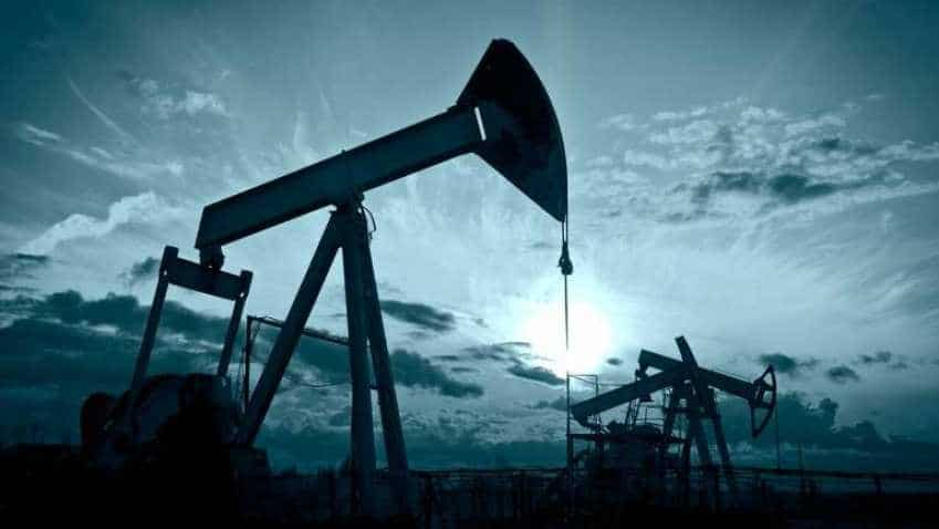 Brent crude prices trade below $73 as tensions escalate between US and Iran