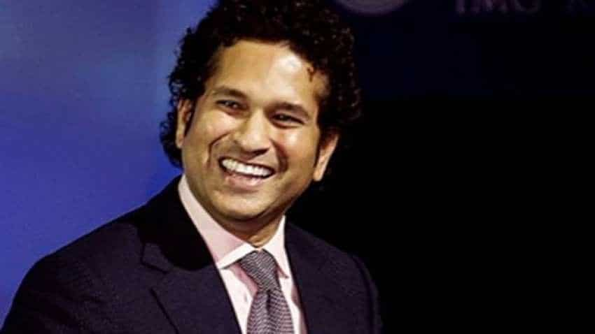 Indian Railways ropes in Sachin Tendulkar to bat for campaign on trespassing, women's safety