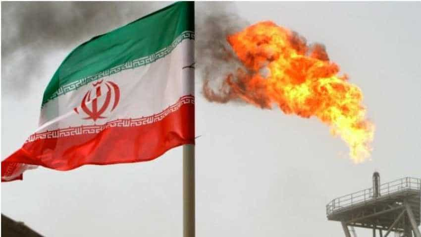 Iran becomes India's No. 2 oil supplier, ahead of Saudi Arabia
