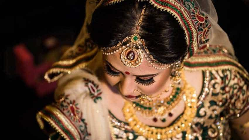 Why you should look beyond physical gold, while saving for wedding