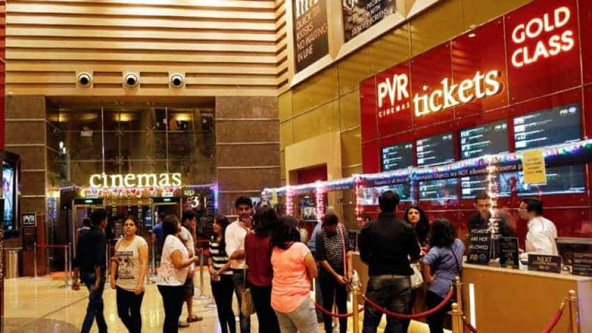 Will we get to carry outside food in multiplexes?