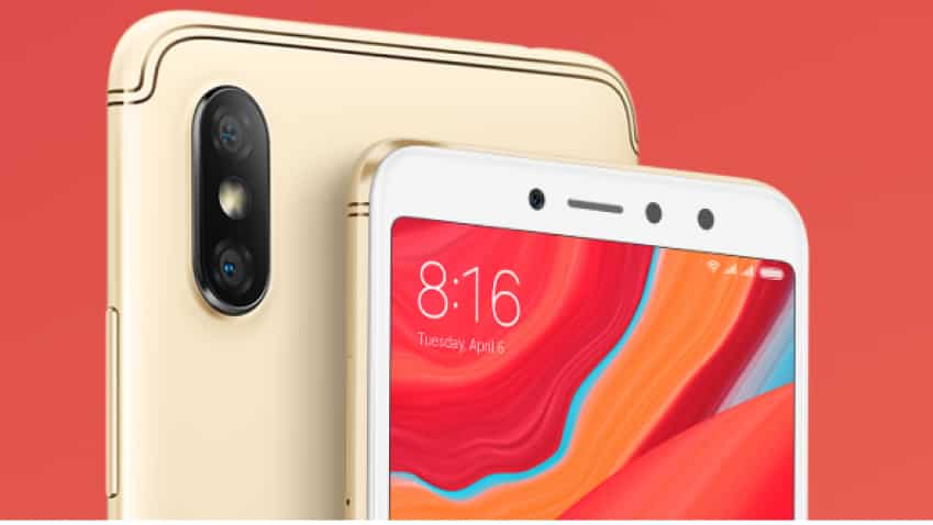 Xiaomi Redmi Y2 sale begins on Amazon; check price, specifications and more
