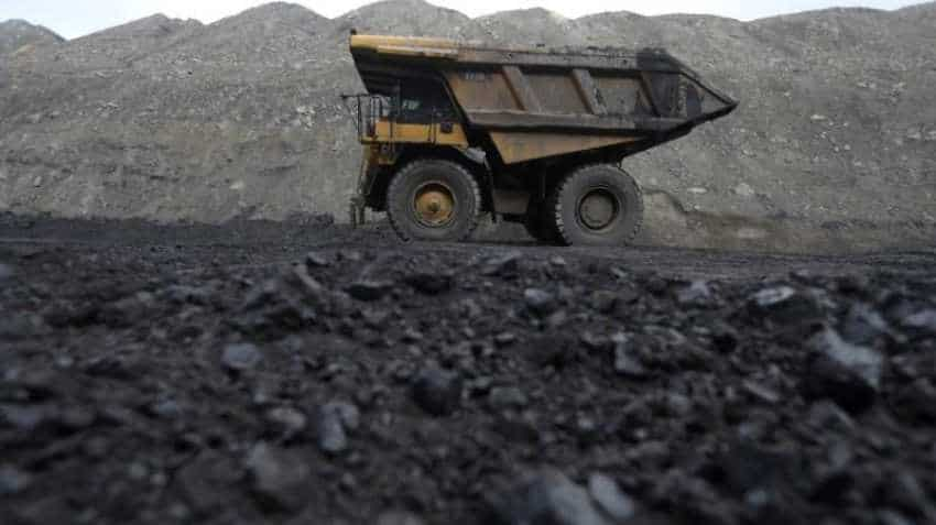 India's thermal coal imports rise over 14 percent in second quarter