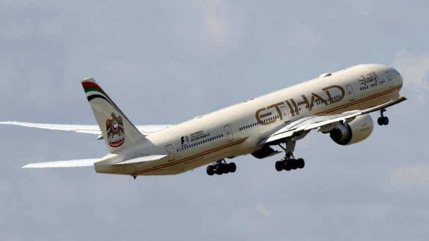 Etihad Airways unveils WhatsApp service for instant communication with passengers