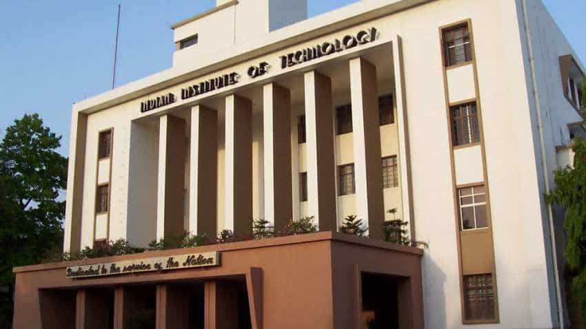 Good news for students! IIT Kharagpur offers new awards and scholarships