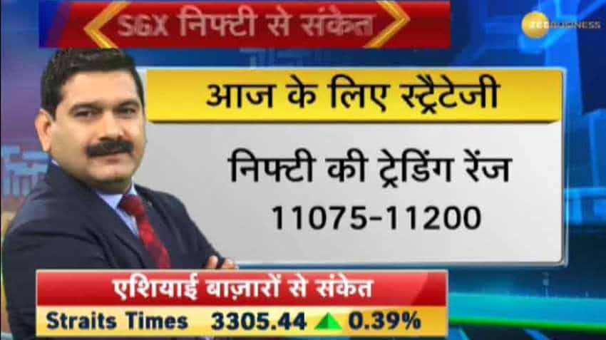 Anil Singhvi's Market Strategy for July 25: Positive on capital goods; Hexaware stock of the day