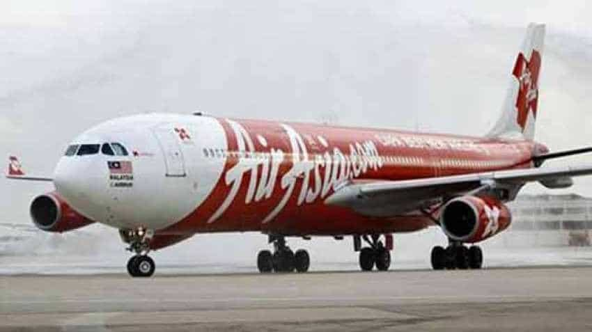 AirAsia India offers domestic flight tickets from Rs 1,399 in 'Last Minute Deals'