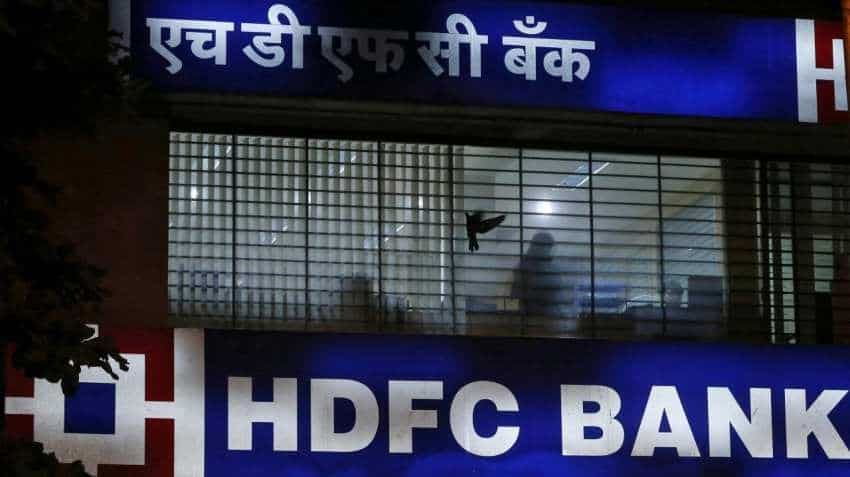 HDFC AMC IPO subscribed 35% in the first few hours on Day 1