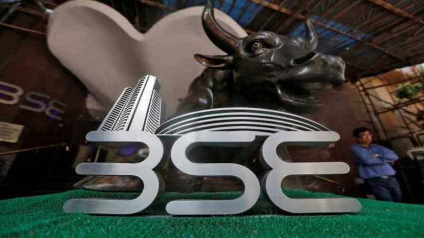 Sensex at record high; here are 5 powerful stocks where you can make money