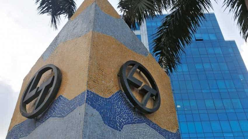 Larsen & Toubro June-quarter profit beats estimates