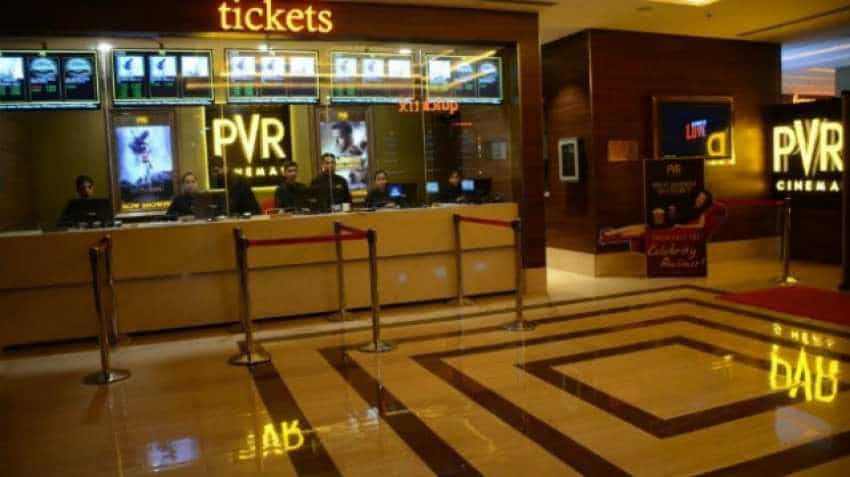 PVR share price dips 4% post Q1 results; court verdict on food into multiplexes awaited