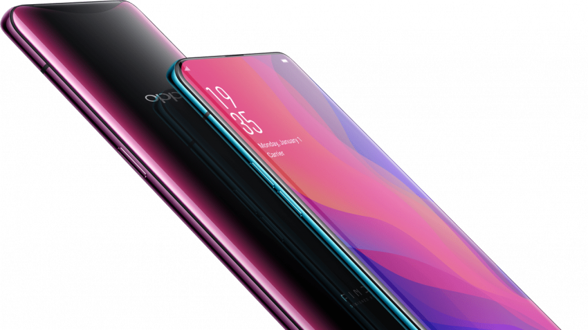 Oppo Find X will soon be available for sale; Flipkart opens pre-order window, earn Rs 3,000 voucher