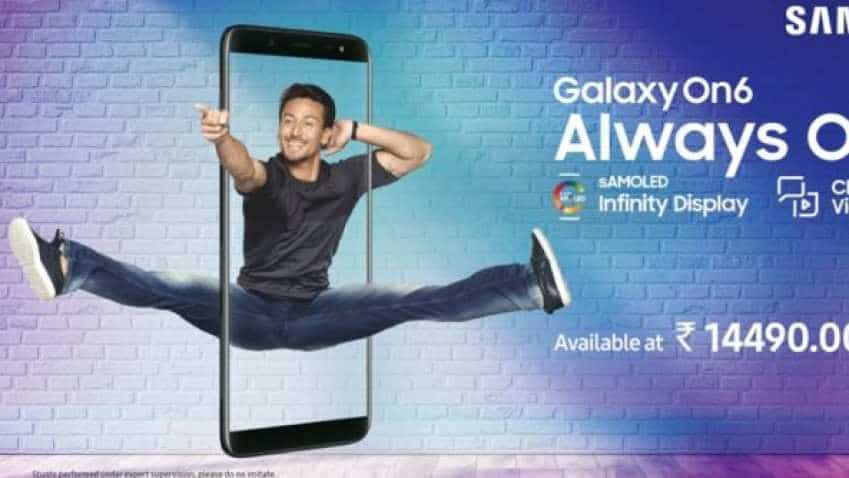 You can get Samsung Galaxy On6 for free on Flipkart; Know how