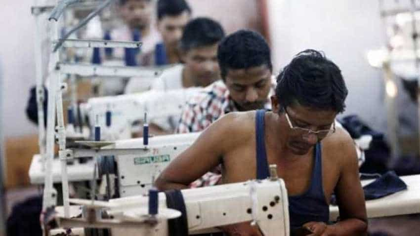 EPFO data gives Modi govt big boost, says 44.75 lakh jobs created in 9 months