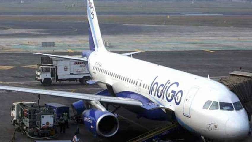 IndiGo planes face P&W engine issues again; 5 jets grounded