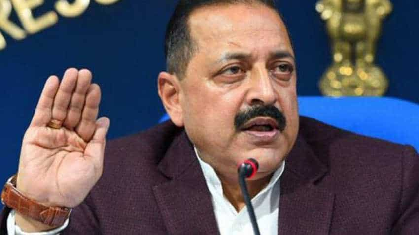 SSC government jobs 2018: About 11,000 candidates recommended by for employment, says Jitendra Singh