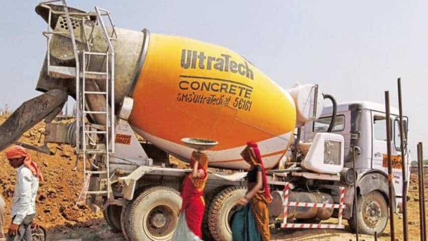 NCLAT dismisses cement manufacturers' plea against Rs 6,300 cr CCI penalty for cartelisation