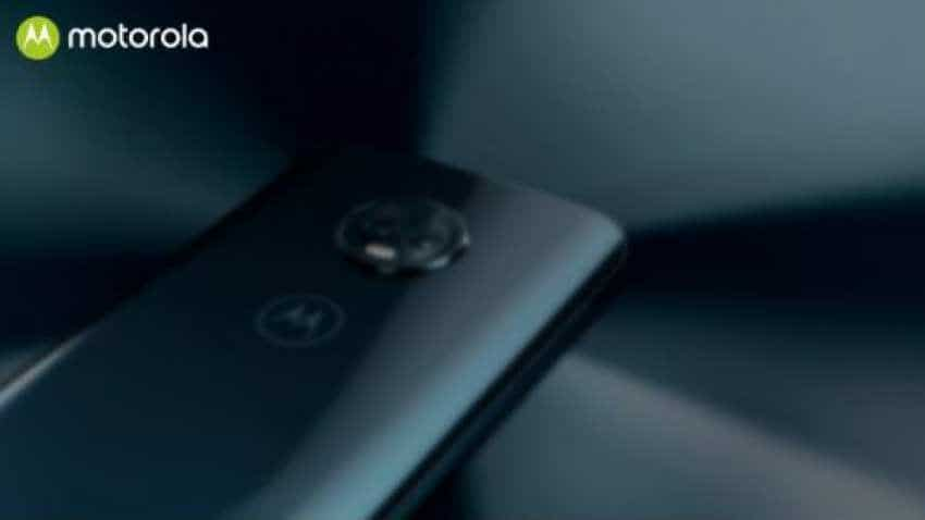 Motorola Moto G6 Plus to launch in India soon; device teased on Twitter