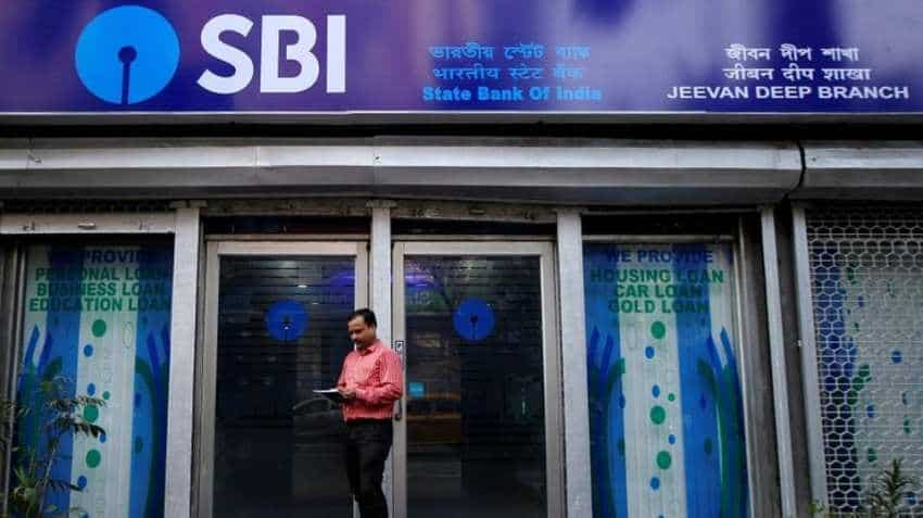 Finally, some good news emerges for crisis hit State Bank of India; should you buy?