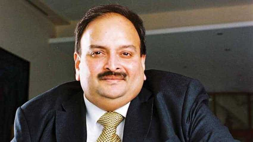 PNB scam: CBI seeks whereabouts of Mehul Choksi from authorities in Antigua