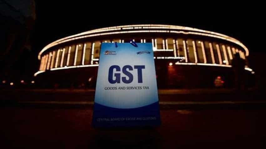 Draft GST return forms to be released for public comments by Monday