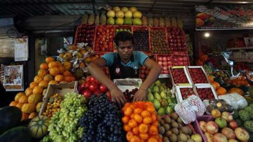 Inflation likely to average 4.7% this fiscal, RBI to tighten rates, says DBS