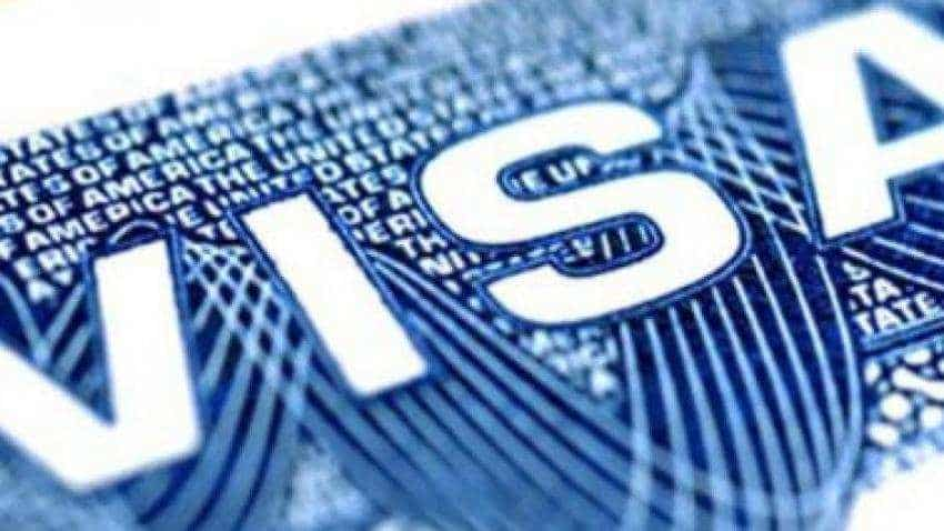India to raise H1B visa issue at '2 plus 2' dialogue