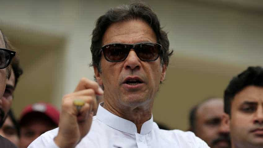 Imran Khan emerges on top; may get to be next prime minister of Pakistan