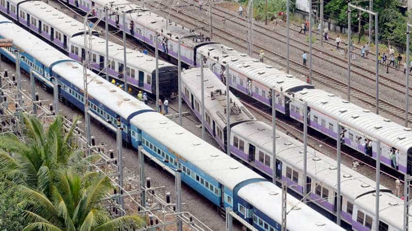 Indian Railways old coaches to become restaurants soon!