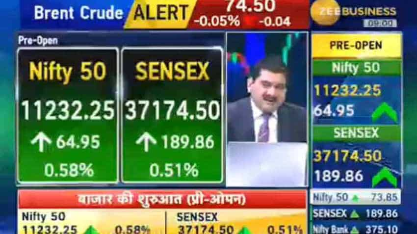 Anil Singhvi's Market Strategy for July 27: neutral to negative on Bharti Airtel; Hindalco stock of the day