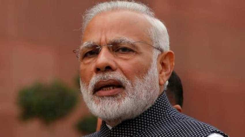 PM Narendra Modi says India to work with BRICS for Fourth Industrial Revolution