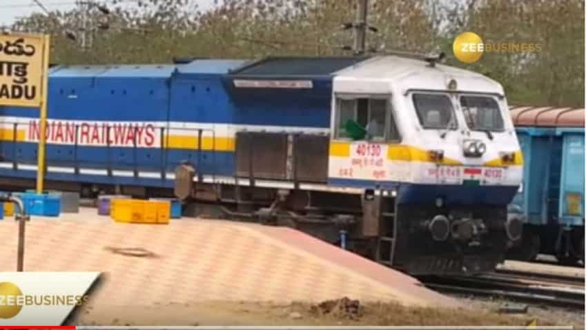 RRB recruitment 2018: RRB Group C, D exam 2018 mock test link live now at indianrailways.gov.in; 47.56 lakh candidates applied