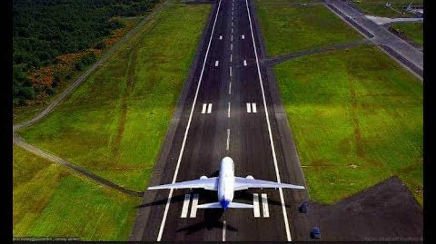 Sindhudurg airport construction to be completed by August