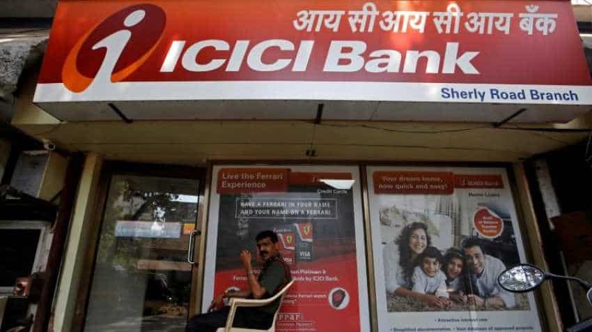 ICICI Bank Q1 results: Lender posts net loss of Rs 119.5 crore