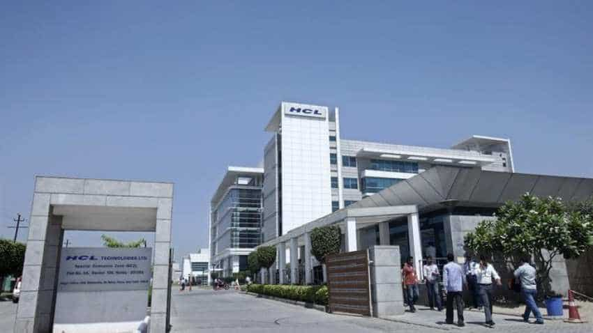HCL Tech topples Wipro to become India's third biggest IT services firm