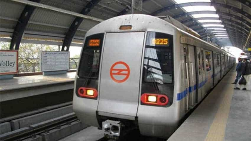Delhi Metro Pink Line's South Campus-Lajpat Nagar section to connect 4 major markets, cut travel time